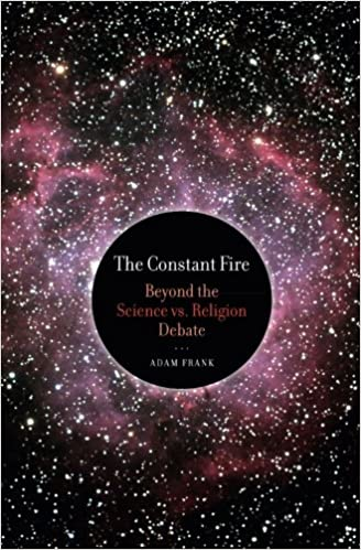 Beyond Science & Religion:  The Greater Reality