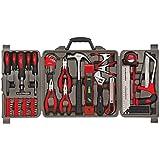 Apollo Precision Tools DT0204 Household Tool Kit, 71-Piece