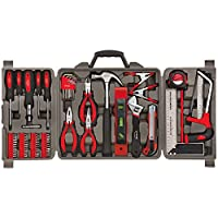 Apollo Tools 71-Piece Household Tool Kit DT0204