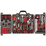 Apollo Tools DT0204 Household Tool Kit, 71-Piece