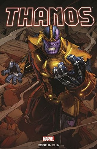 Thanos: Die Infinity-Offenbarung