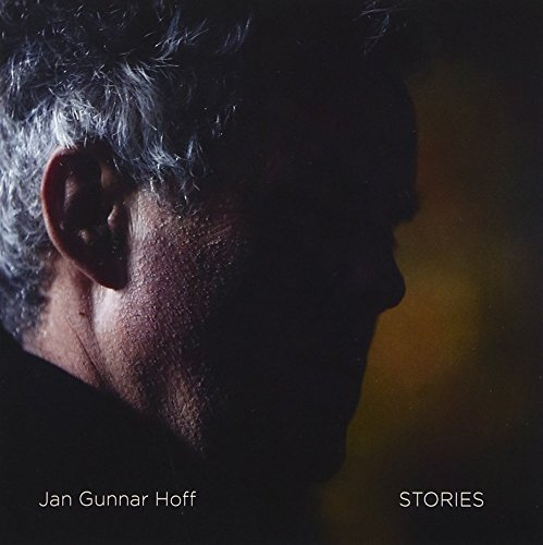 Blu-ray Audio : Jan Gunnar Hoff - Stories (Hybrid SACD, 2PC)