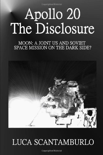 Apollo 20. The Disclosure PDF