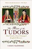 The Rise of the Tudors, Chris Skidmore, 125006144X