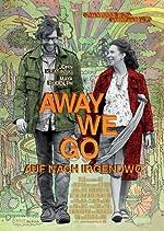 Filmcover Away We Go - Auf nach Irgendwo