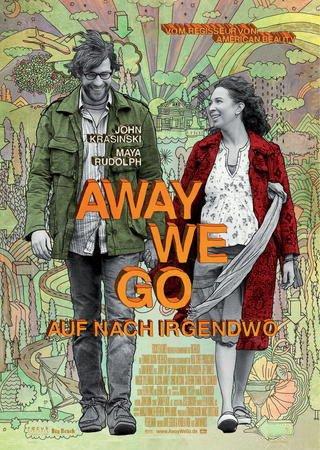 Away We Go - Auf nach Irgendwo Film