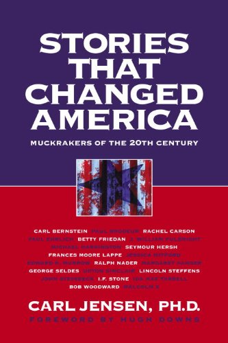 Amazon stories that changed america muckrakers of the 20th stories that changed america muckrakers of the 20th century by jensen carl fandeluxe Gallery