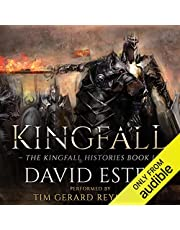 Kingfall: The Kingfall Histories, Book 1