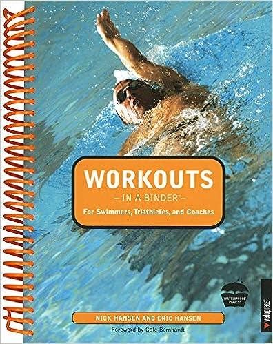 Workout Binder