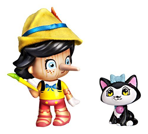 Pinypon Pinocchio More Tales Figure by -