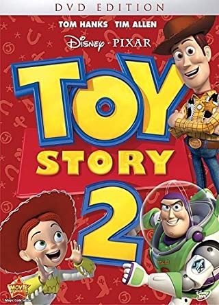 Amazon com: Toy Story 2: Tom Hanks, Tim Allen, Joan Cusack