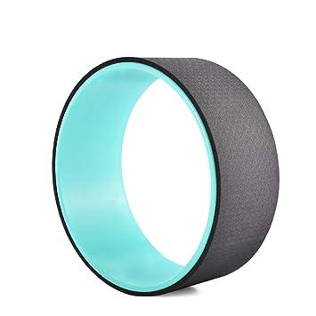 MBEN Yoga Rueda Pilates Fitness, Equilibrio de liberación de ...