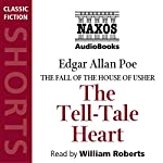 The Tell-Tale Heart   Edgar Allan Poe