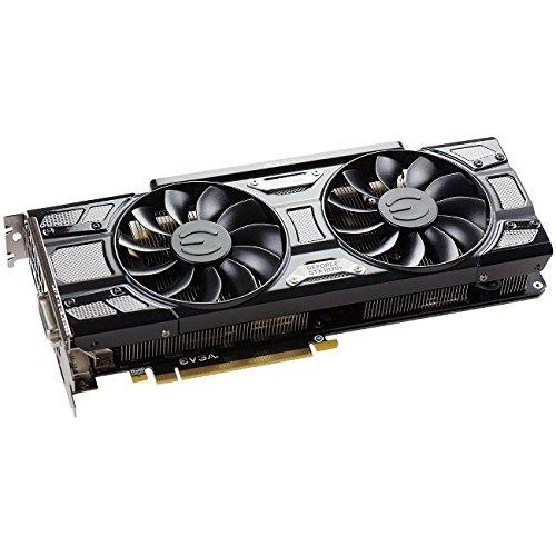 EVGA GTX 1070 TI SC Gaming GPU