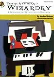 Total Keyboard Wizardry, Jordan Rudess, 1575606798