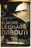 Front cover for the book Djibouti by Elmore Leonard