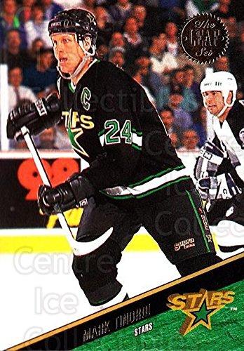 Amazon.com  (CI) Mark Tinordi Hockey Card 1993-94 Leaf (base) 146 Mark  Tinordi  Collectibles   Fine Art f53c8c4c3