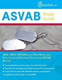 #10: ASVAB Study Guide 2018-2019: ASVAB Exam Prep Book and Full Length Practice Tests for ASVAB Review
