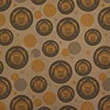 Professional Gold Digger Pickaxe Pan Premium Kraft Gift Wrap Wrapping Paper Roll