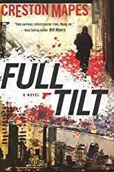 Full Tilt: A Christian Fiction Mystery Thriller (Rock Star Chronicles Book 2)