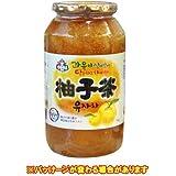 アシ 蜂蜜 柚子茶 1kg
