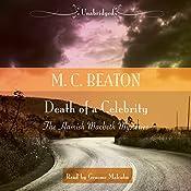 Death of a Celebrity | M. C. Beaton