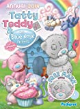 Tatty Teddy and Blue Nose Friends Annual 2014, Pedigree Books, 1907602925