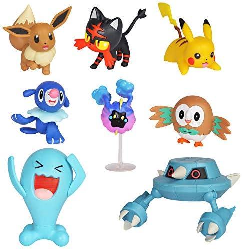 Pokemon Action Figure Mega Battle product image