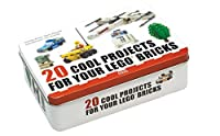 20 Cool Projects for your Lego-« Bricks