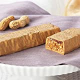 Cheap Healthy Diet Crispy Peanut Butter & Jelly Protein Bar (7/Box)