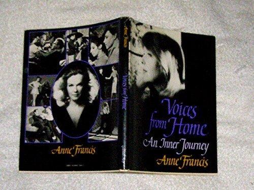 Voices from Home: An Inner Journey (Opposite Celestial Of)
