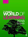 img - for The Europa World of Learning 2018 book / textbook / text book