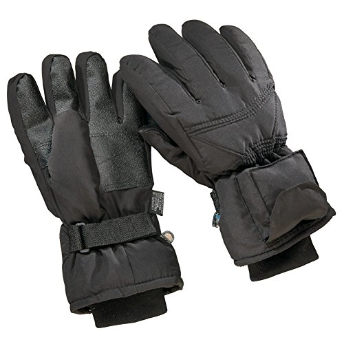 Battery Operated Gloves - 9