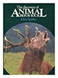 The Discovery of Animal Behavior, John Sparks, 0316804924