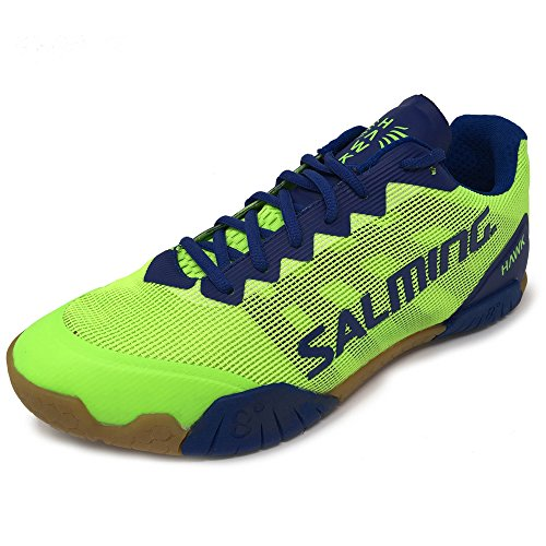 blue Scarpe Salming Hawk Uomo Sportive Green pB7vw