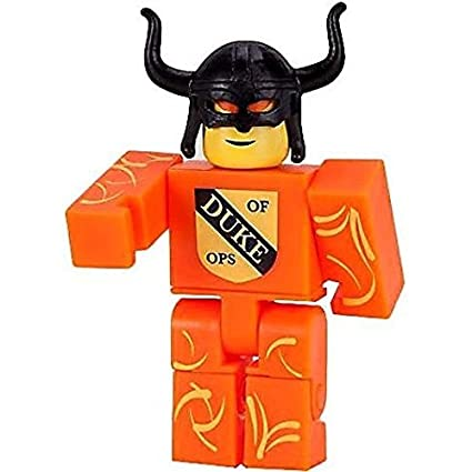 ROBLOX Series 1 Noob007 action Figure mystery box + Virtual Item Code 2 5