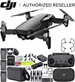 DJI Mavic Air Drone Quadcopter Fly More Combo Bundle (Onyx Black) For Sale