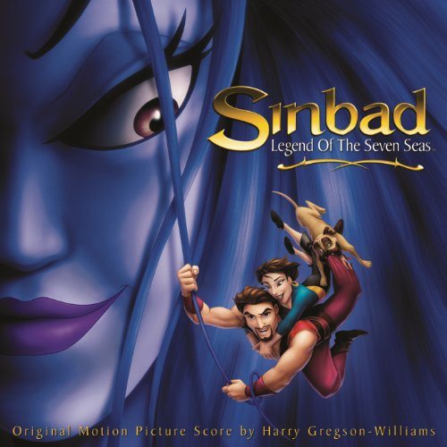 Sinbad: Legend Of The Seven Se...