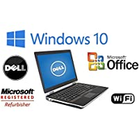 Powerful Dell 15.6 E6520 Laptop PC - Intel Core i5 2.5GHz CPU - 16GB RAM - NEW 2TB Hard Drive - Windows 10 Pro +MS Office - HDMI - WiFi