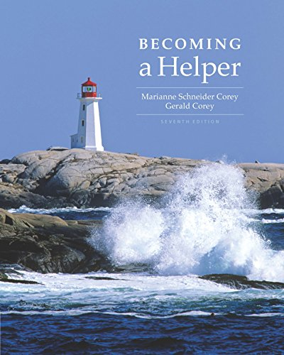 Becoming a Helper Pdf
