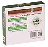 Nirdosh Herbal Cigarettes - Tobacco & Nicotine FREE - 5 Packs!! by TheHerbalShop
