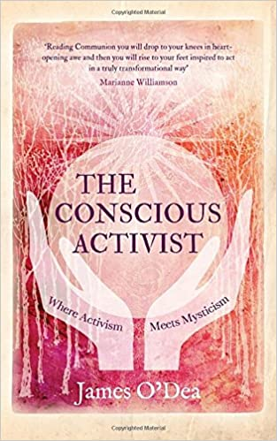 Image result for The Conscious Activist: Where Activism Meets Mysticism