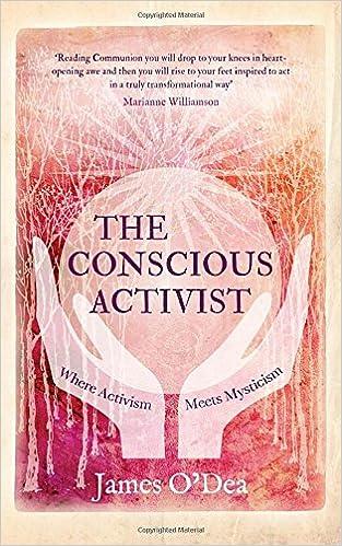 Image result for The Conscious Activist: Where Activism Meets Mysticism