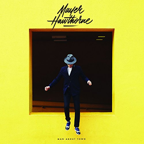 Image result for mayer hawthorne man about town