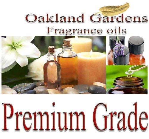 BULK Fragrance Oil - VANILLA LAVENDER - Fragrance Oil - soothing combination of Spanish lavender and warm Madagascar vanilla - By Oakland Gardens (240 mL - 8.0 fl oz Bottle) by Oakland Gardens Wedding & Home Decor (Image #2)
