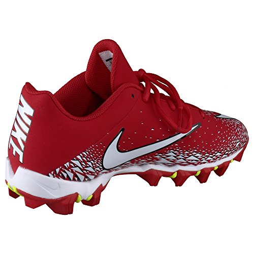 Nike Shark Boots 2 Red Football american Vapor rZHvqTr