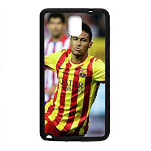 New Style Custom Picture Neymar Black Phone Case for Samsung Galaxy Note3