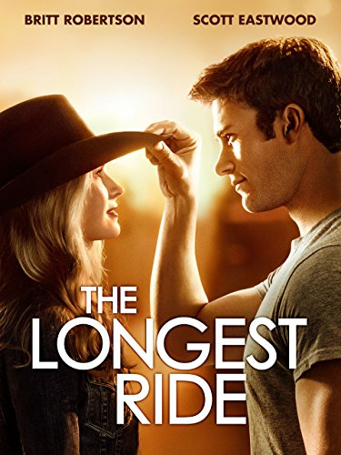 The Longest Ride (2015) (Movie)