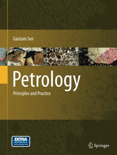 Petrology: Principles and Practice