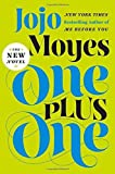 Front cover for the book One Plus One: A Novel by Jojo Moyes